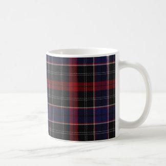 Tartan司教のコップ コーヒーマグカップ