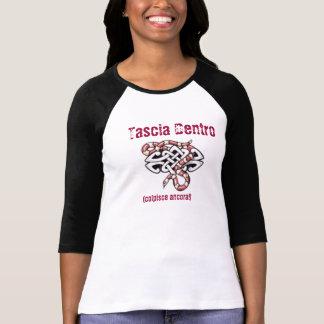 Tascia Dentro、(colpisceのancora!) Tシャツ