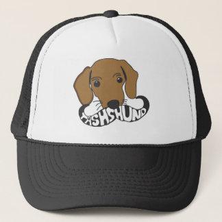 Tashshundのデザイン キャップ