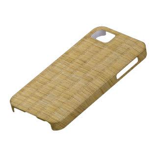 Tatamiマットの畳 iPhone SE/5/5s ケース