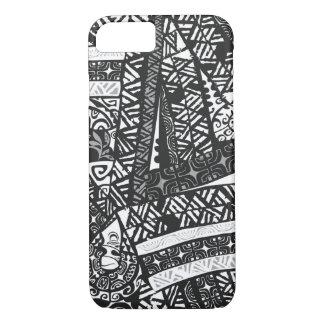 Tatou IIのiPhone 7のやっとそこに場合 iPhone 7ケース