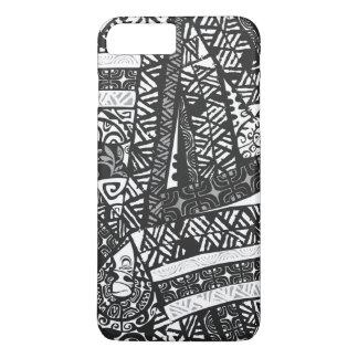 Tatou IIのiPhone 7のプラスのやっとそこに場合 iPhone 7 Plusケース