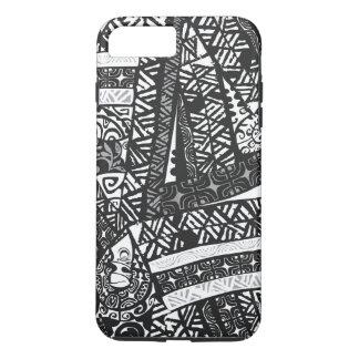 Tatou IIのiPhone 7のプラスの堅い場合 iPhone 7 Plusケース