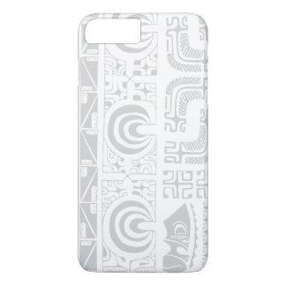 Tatou IVのiPhone 7のプラスのやっとそこに場合 iPhone 8 Plus/7 Plusケース