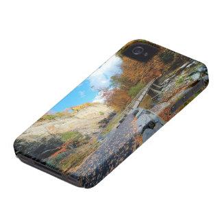 Taughannockは公園州立下ります Case-Mate iPhone 4 ケース