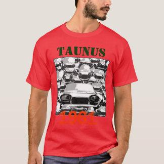 TAUNUS 1961年 Tシャツ