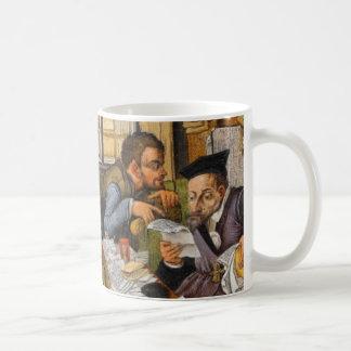 TAX-TIME コーヒーマグカップ