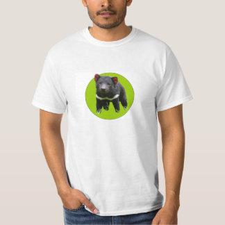 tazのロゴ- jc tシャツ