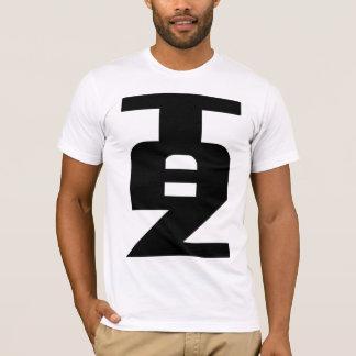 Tazのロゴ Tシャツ