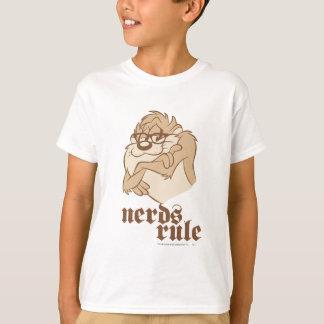 TAZ™ -おたくの規則 Tシャツ