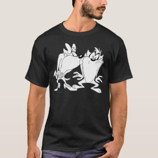 TAZ™および女の子 Tシャツ