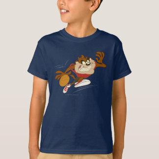 TAZ™したたるサイクロン Tシャツ