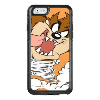 TAZ™の旋回のトルネード オッターボックスiPhone 6/6Sケース