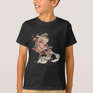 TAZ™の滑らかなブタ Tシャツ