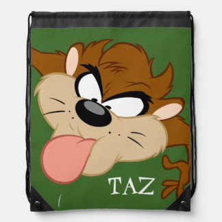 TAZ™の舌 ナップサック