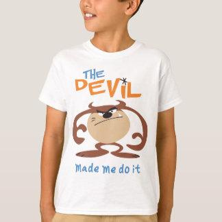 TAZ™の芸術的なデザイン6 Tシャツ