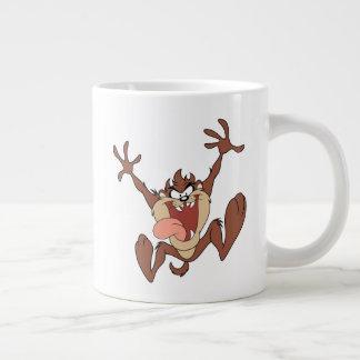 TAZ™の跳躍 ジャンボコーヒーマグカップ
