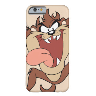 TAZ™の跳躍 BARELY THERE iPhone 6 ケース
