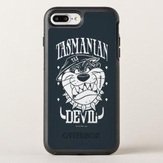 TAZ™ -反逆者8 オッターボックスシンメトリーiPhone 8 PLUS/7 PLUSケース