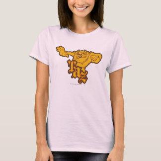TAZ™ 1の腕の物 Tシャツ