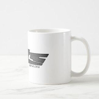 Tazaのロゴクラブ コーヒーマグカップ