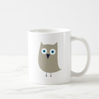 Taza Búho コーヒーマグカップ