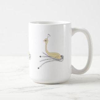 Taza Moderno コーヒーマグカップ