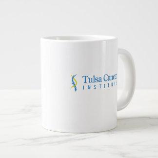 TCIジャンボ20oz。 白いマグ ジャンボコーヒーマグカップ