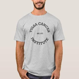 TCI米国東部標準時刻。 ダークグレー1972基本的なTシャツ Tシャツ