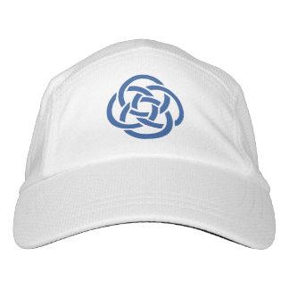 TCSPPの野球帽 ヘッドスウェットハット