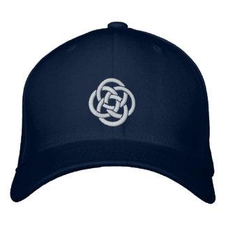 TCSPP海軍帽子 刺繍入りキャップ
