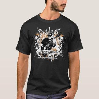 TDグランジな01 Tシャツ