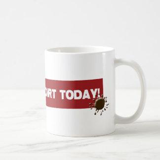 tdtロゴ コーヒーマグカップ