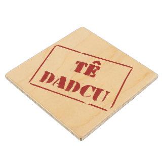 Te Dadcu (ウェールズ) ウッドコースター