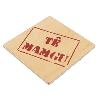 Te Mamgu (ウェールズ) ウッドコースター