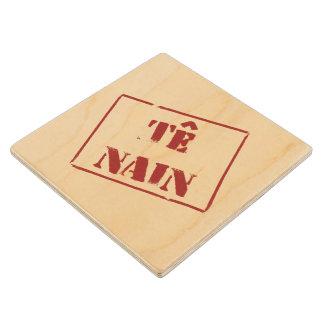 Te Nain (ウェールズ) ウッドコースター