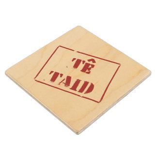 Te Taid (ウェールズ) ウッドコースター