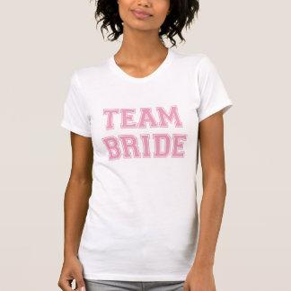 Team Bride t-shirt Tシャツ