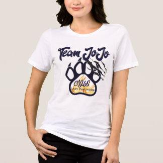 Team JoJo Northshore High School Basketball Tshirt Tシャツ