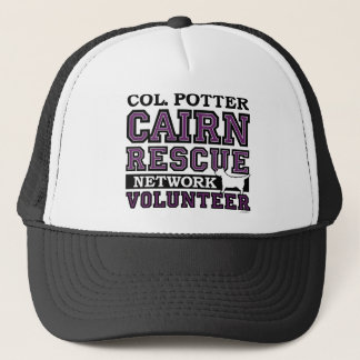 Team Potter Col. キャップ