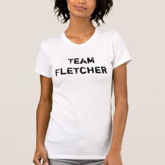 TeamFletcher Tシャツ