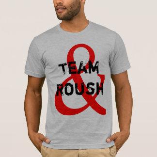 TeamRoush Tシャツ