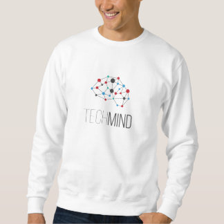 Techmind スウェットシャツ