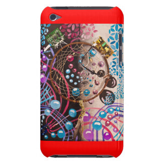 """""""Technolodreams IPOD TOUCH""""の-マイクおけ屋$39.95 Case-Mate iPod Touch ケース"""