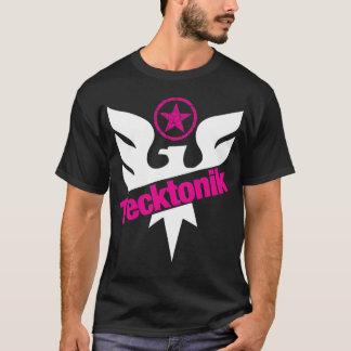 TecktonikのTシャツ Tシャツ