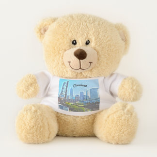 Teddy Bear Riverside Cleveland テディベア