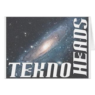 TekNoのヘッド範囲 カード