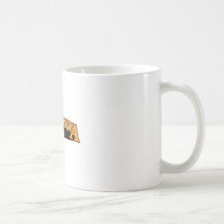 Tel Avivaラスベガス コーヒーマグカップ