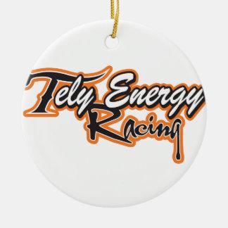 Telyエネルギープロダクト セラミックオーナメント
