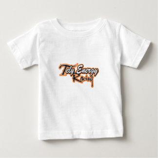 Telyエネルギープロダクト ベビーTシャツ